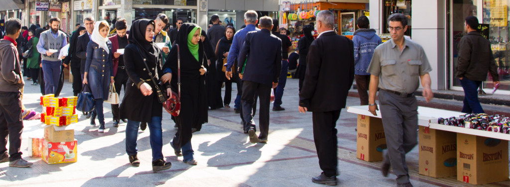 Iran: Ahwaz