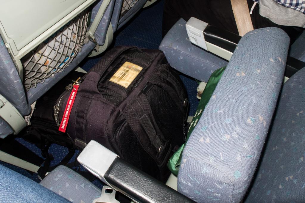 Foldable Seat