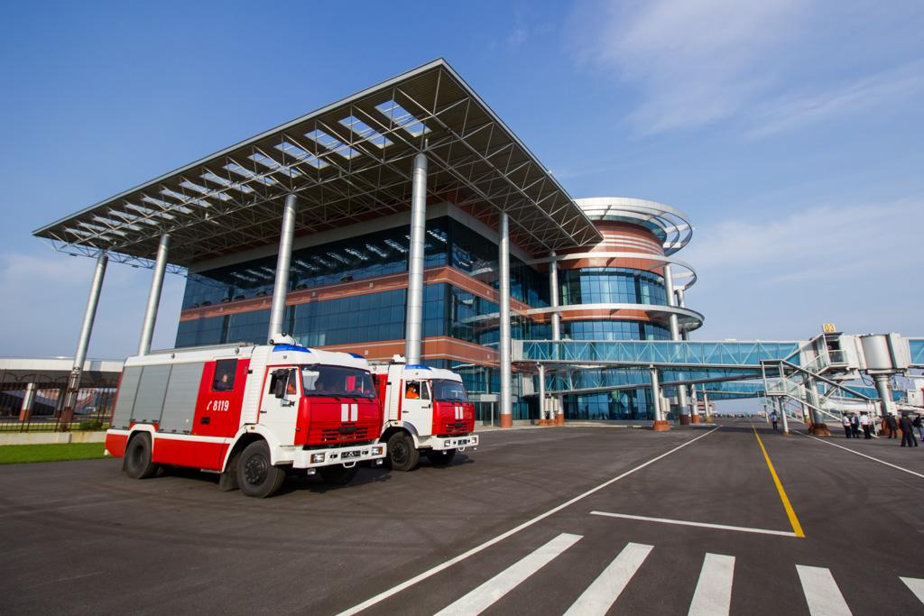 Wonsan Terminal
