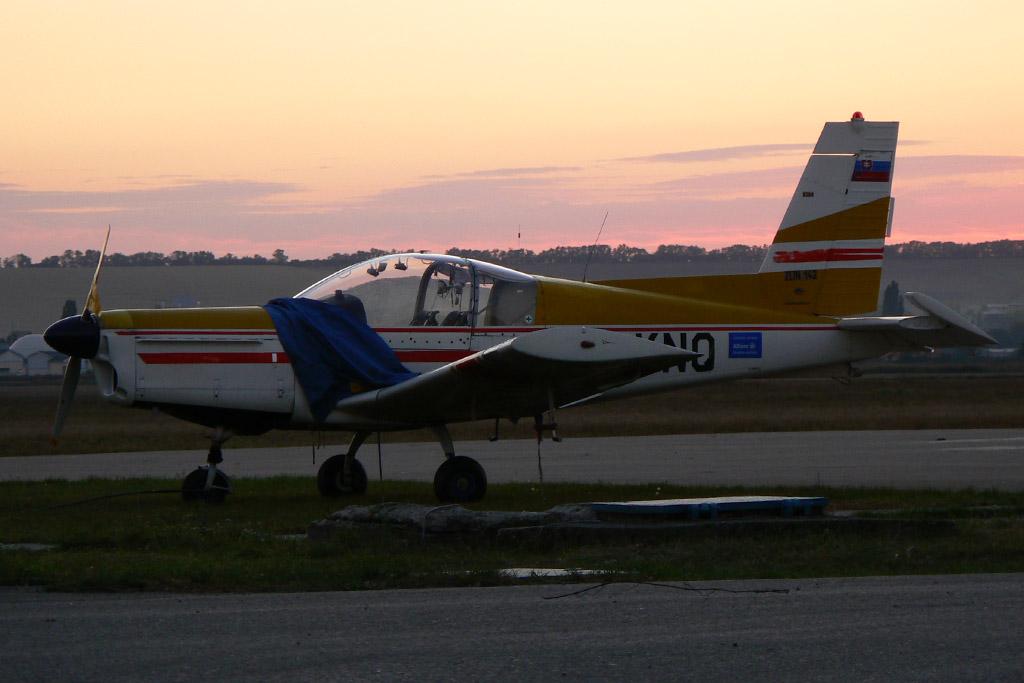Nitra Airfield
