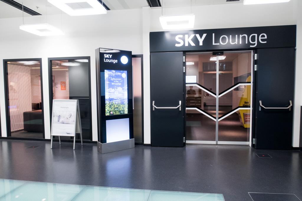 Sky Lounge Vienna