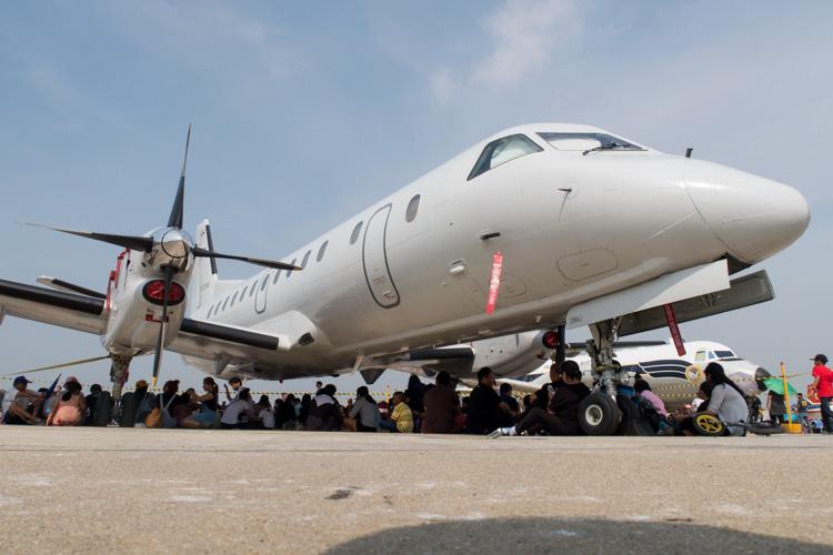 Royal Thai Air Force