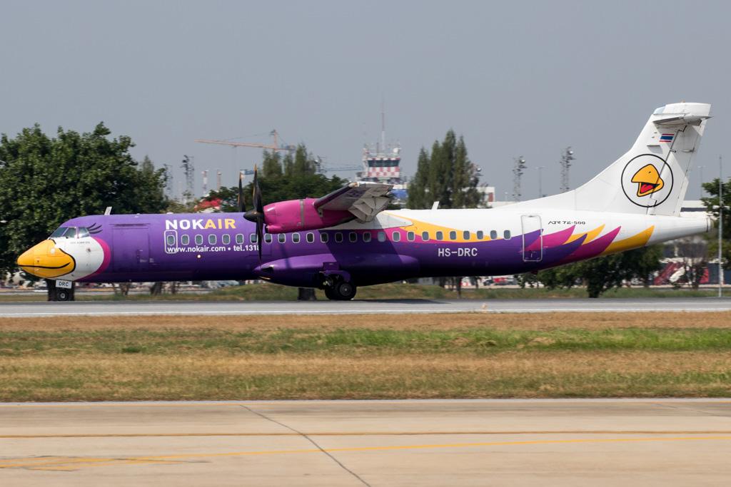 Nok Air ATR