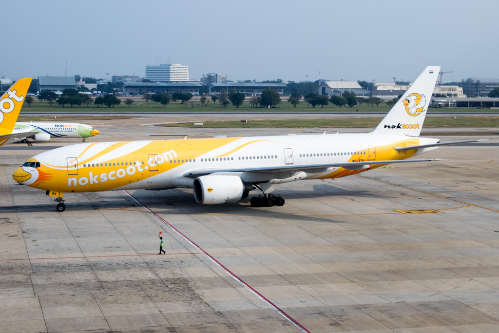 NokScoot 777-200