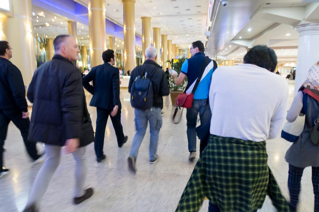 Mashad Airport