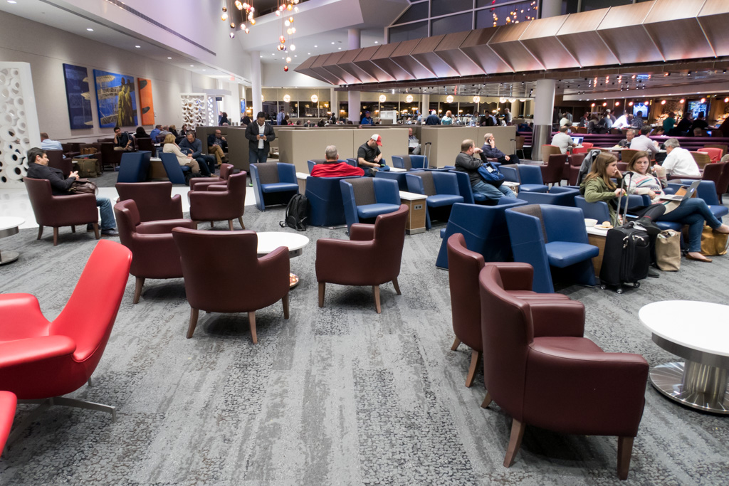 Trip Preview: Miami on a Delta Air Lines 747