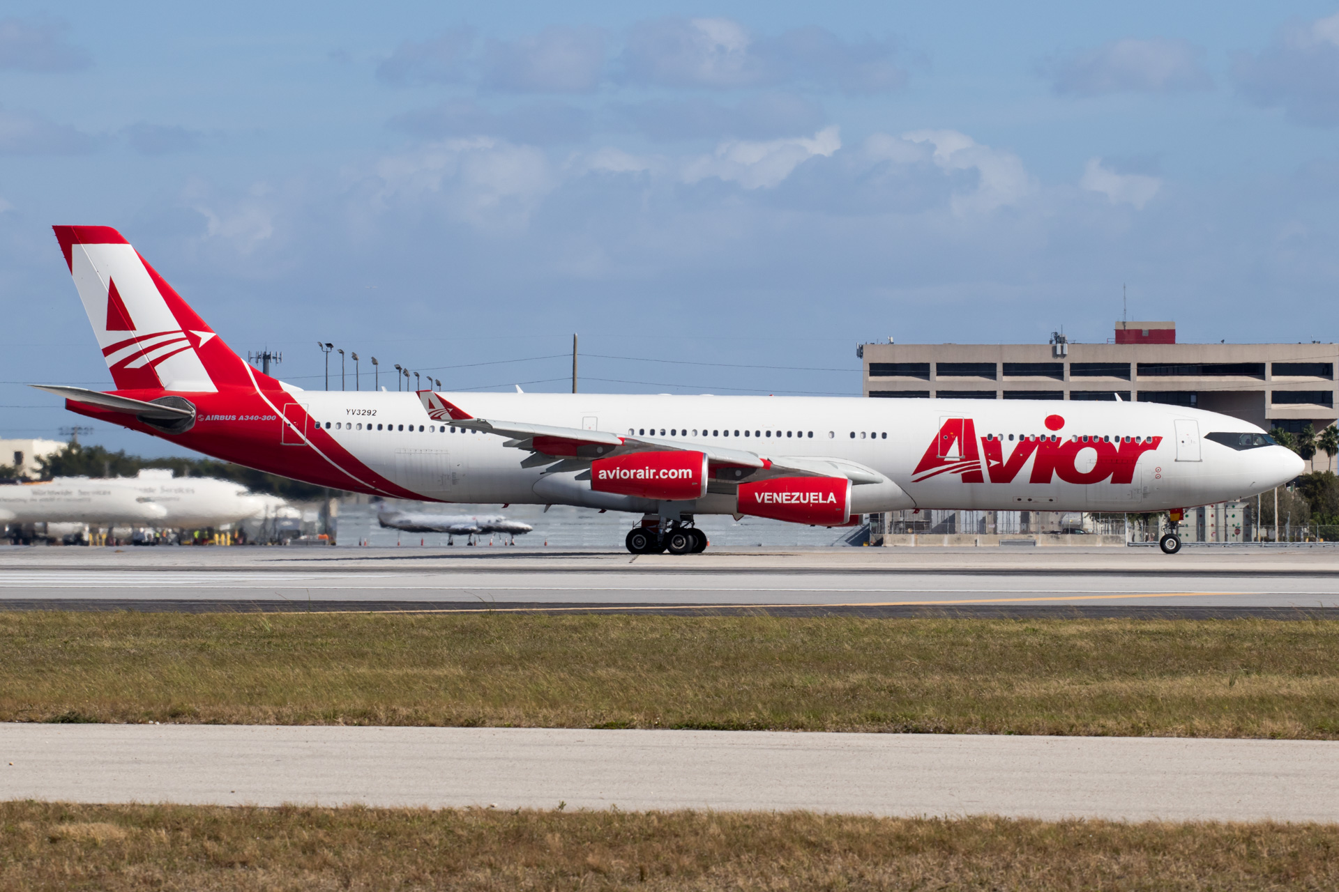 Avior A340