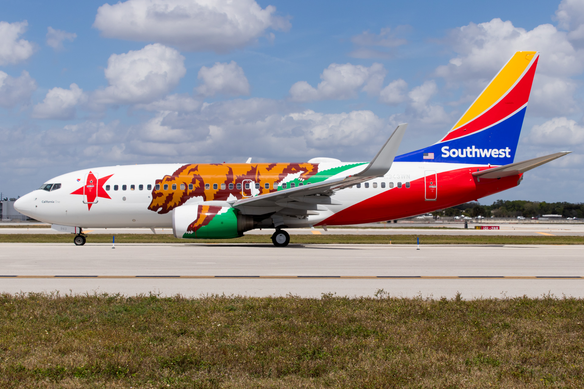 turnaround at southwest airlines While one is an airline and the other a clothing retailer, southwest and zara both increase their productivity similarly by using fast turnaround time.