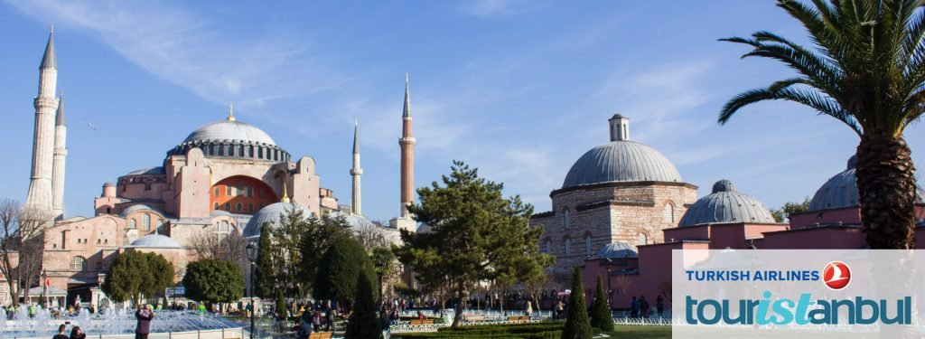 City Tour Review: TourISTanbul by Turkish Airlines