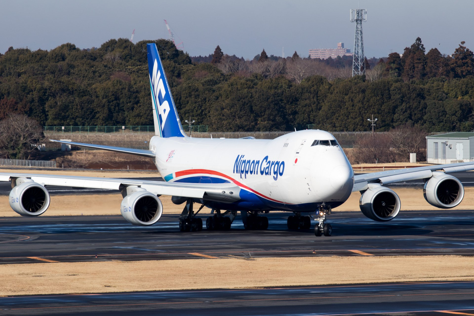 NCA 747