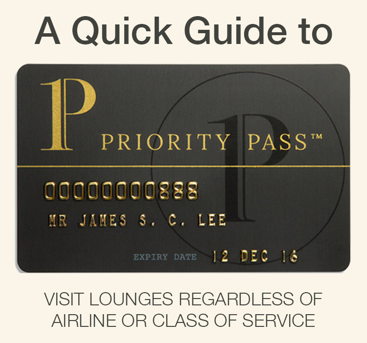 Priority Pass Guide