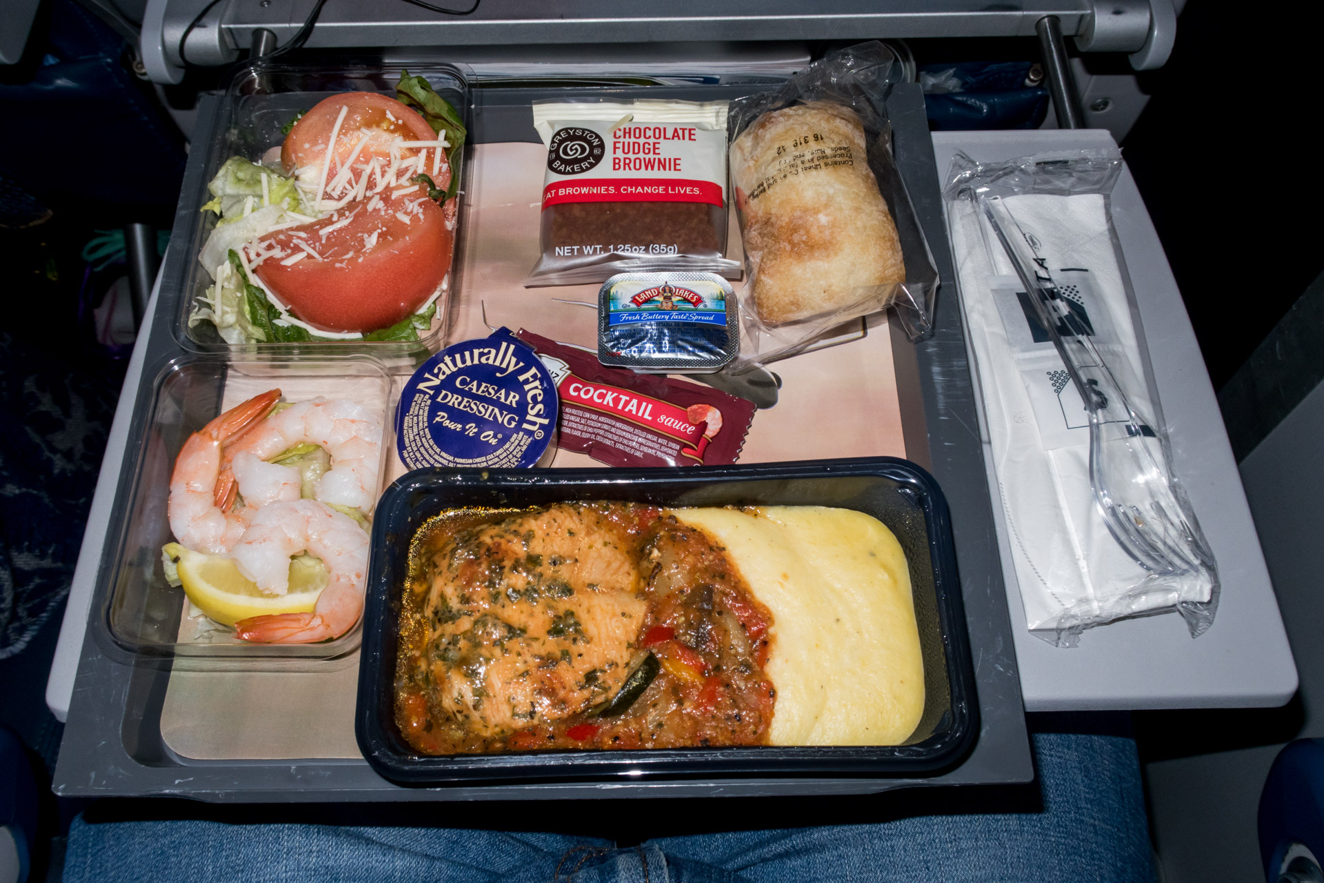 Flight Report: Delta Air Lines 747-400 from Detroit to Tokyo