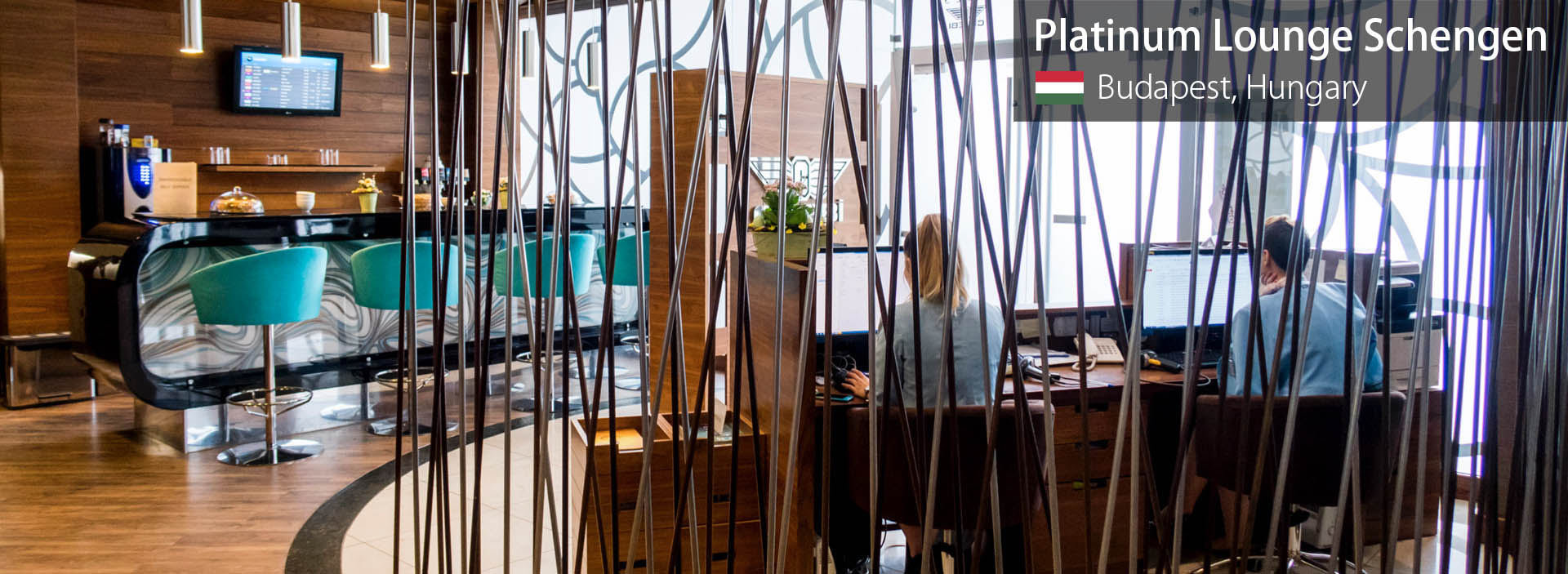 Lounge Review: Platinum Lounge Schengen at Budapest F. Liszt