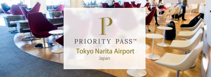 What Is the Best Priority Pass Lounge at Tokyo Narita Airport?