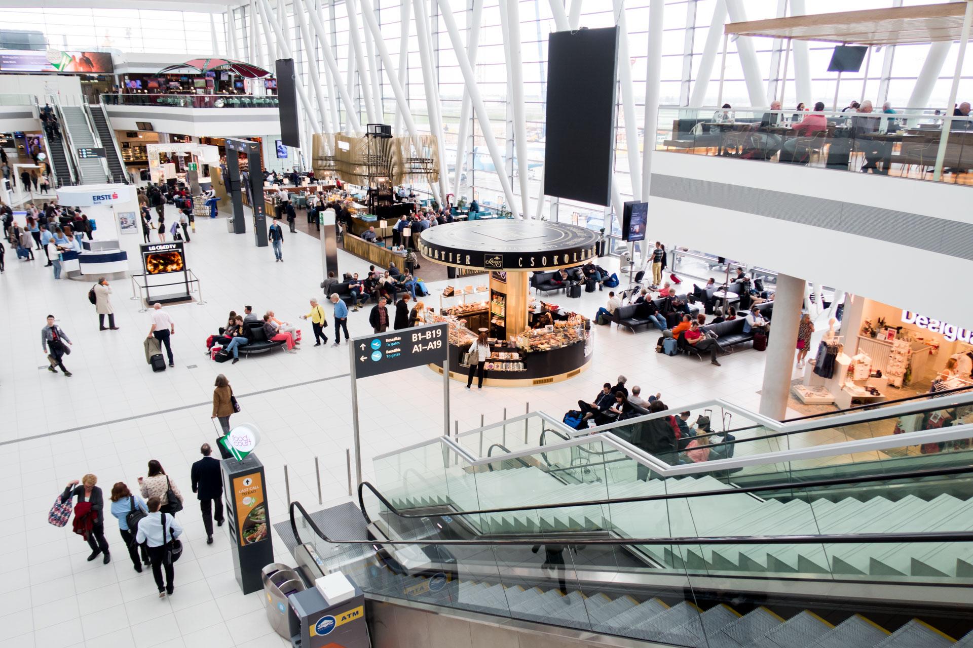 Budapest Terminal