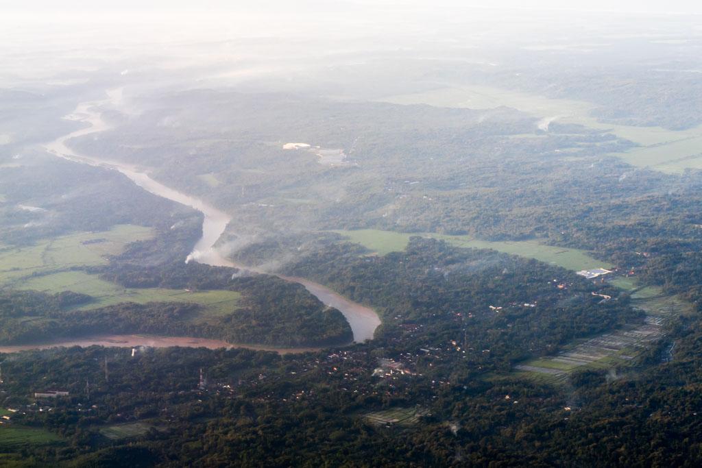Yogyakarta Area