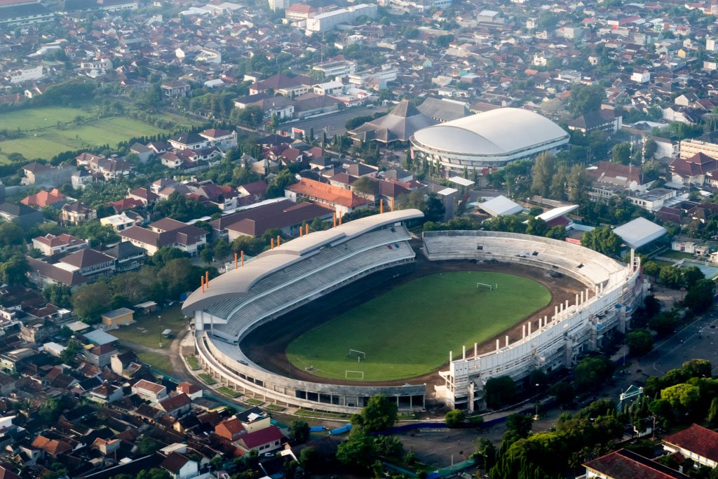 Yogyakarta Soccer Stadium