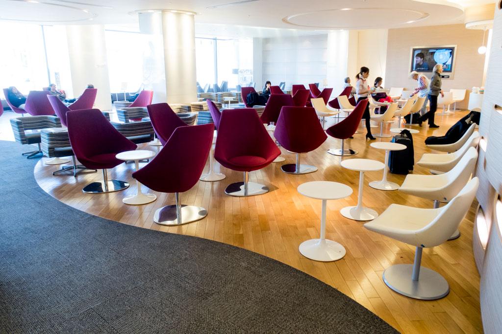 KAL Lounge Seating