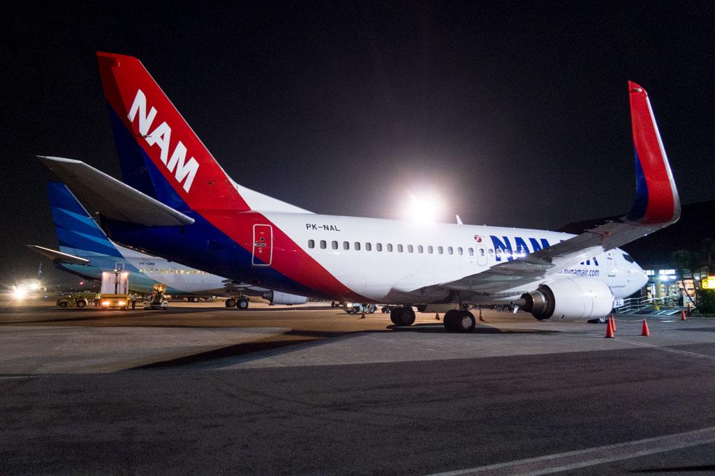 Nam Air 737