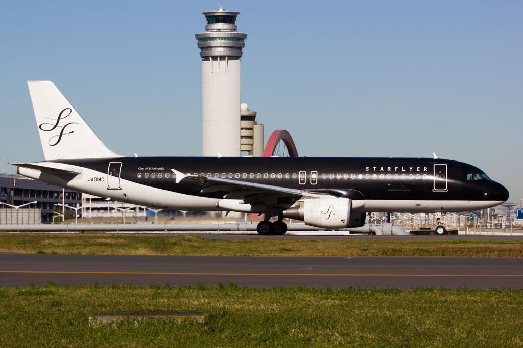 Starflyer A320