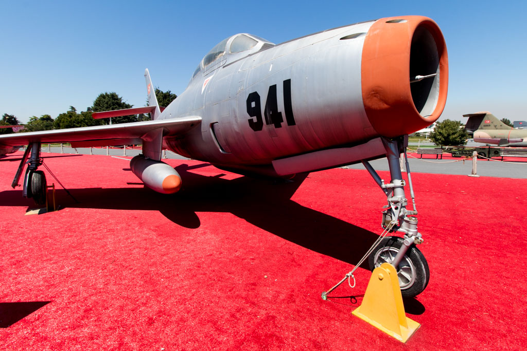 Republic F-84