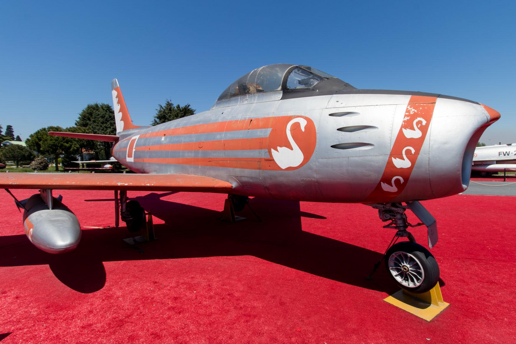 Canadair F-86