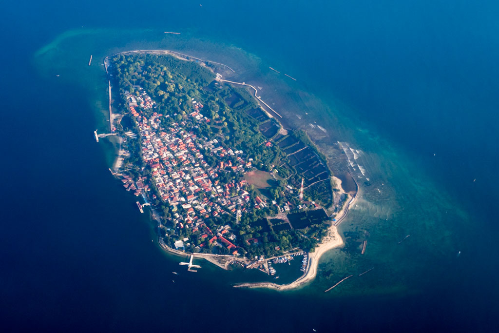 Untung Jawa Island