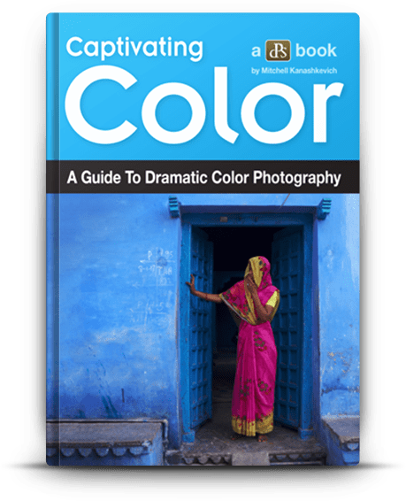 Captivating Color eBook