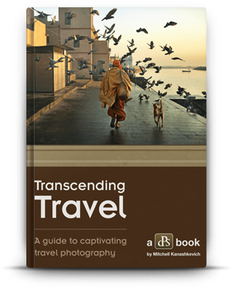 Transcending Travel eBook