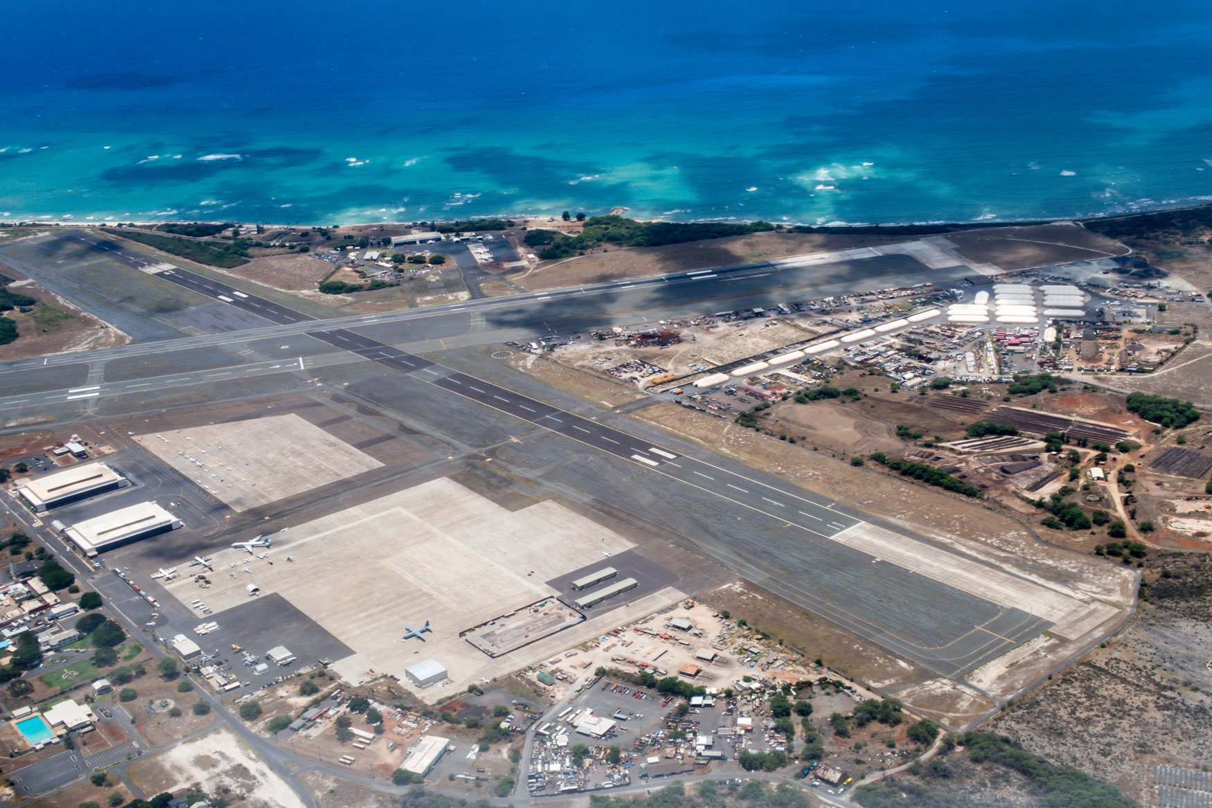 Kalaeloa Airport