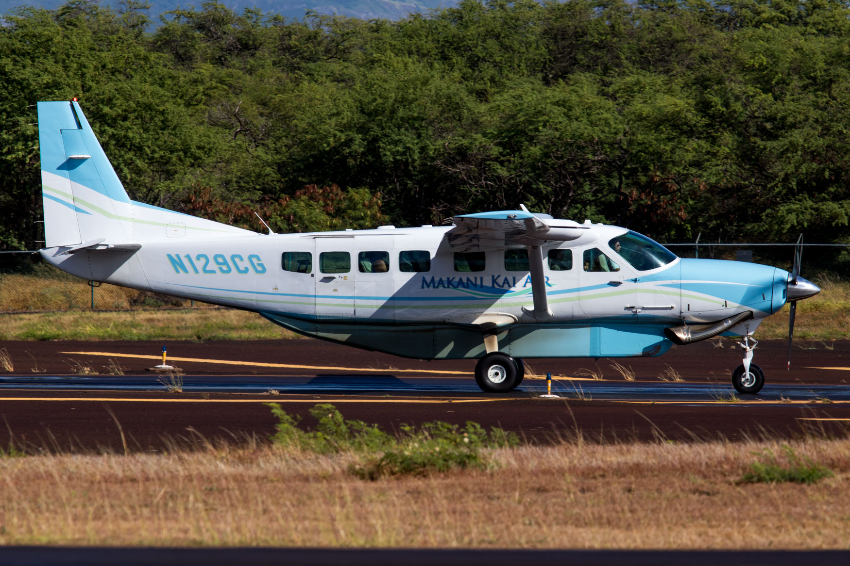 Makani Kai Air Cessna Grand Caravan