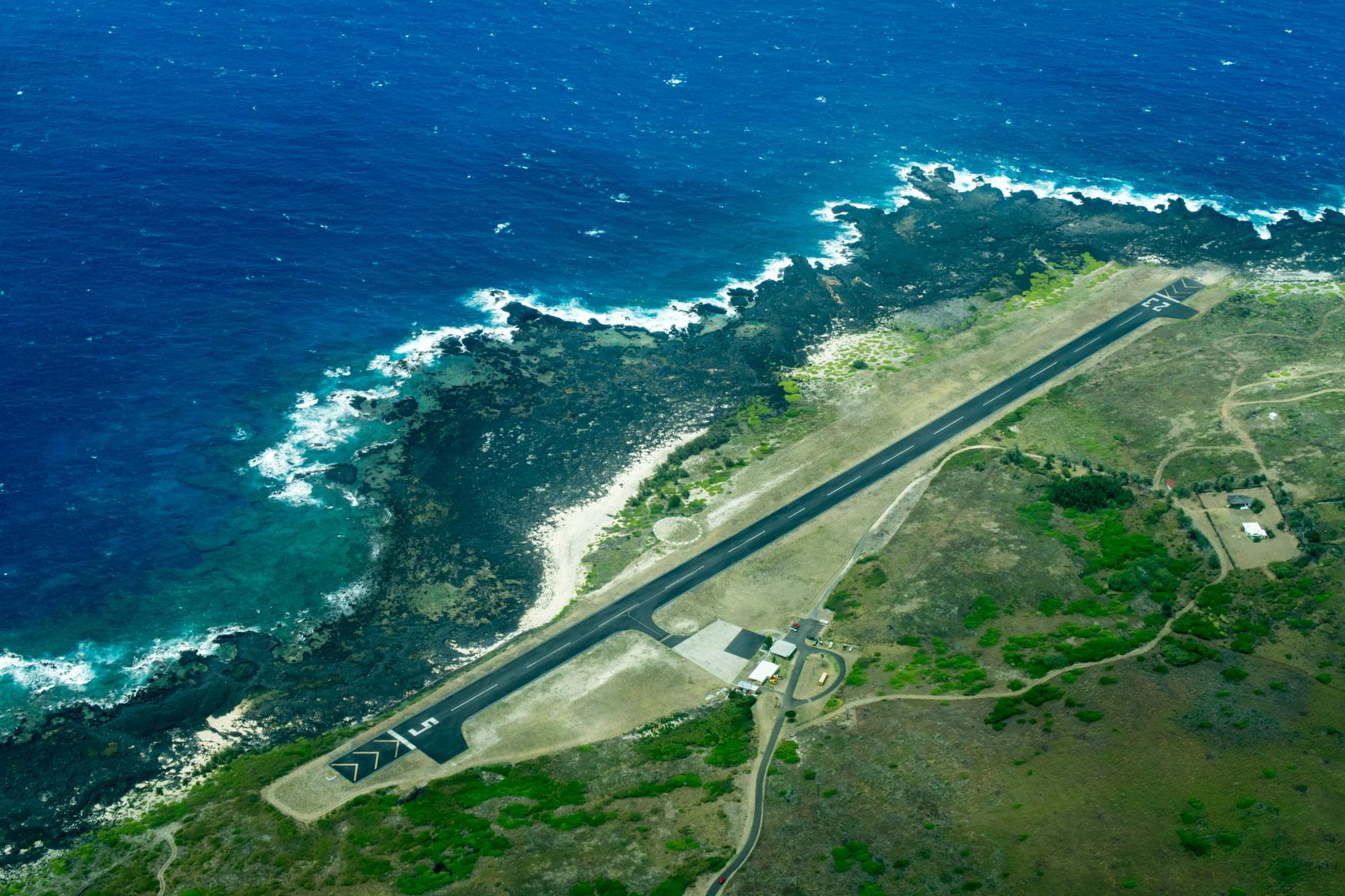 Kalaupapa Airport