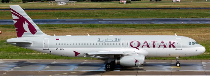 Qatar Airways Launched Daily Flights Between Doha and Prague on August 21, 2017