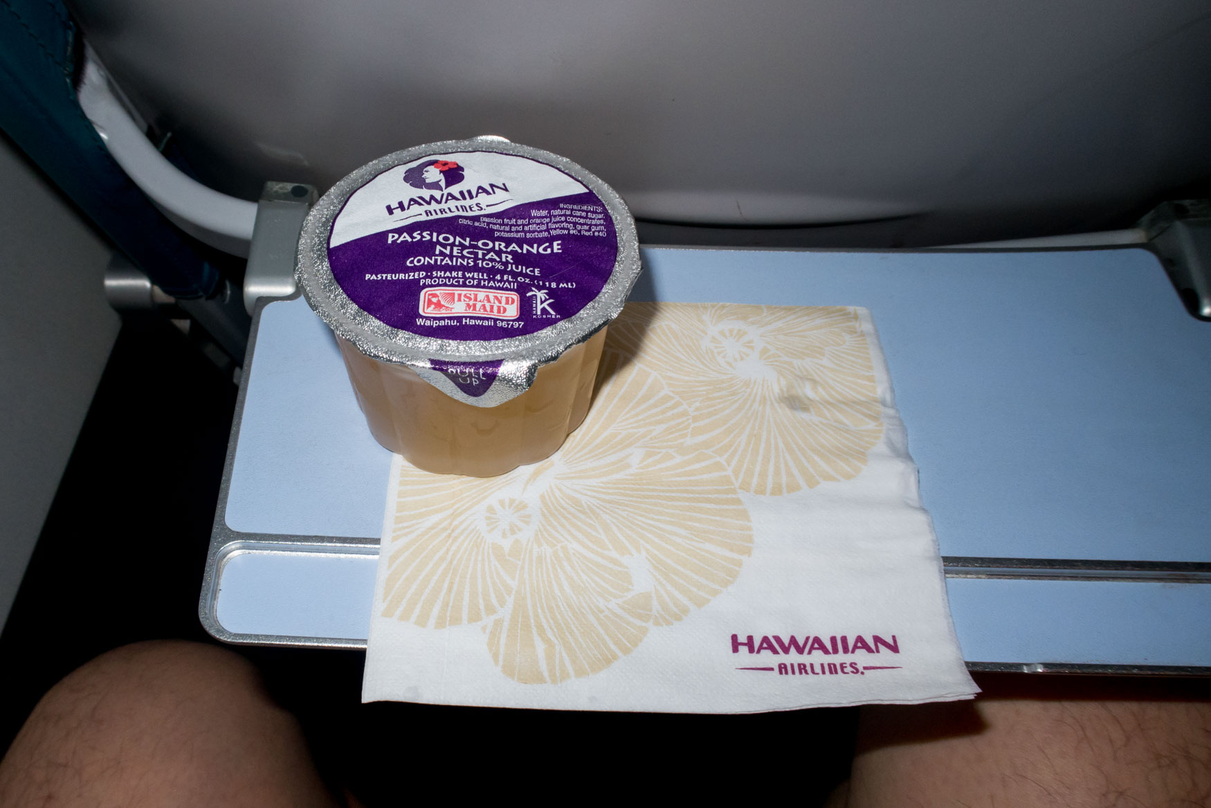 Hawaiian Airlines Inter-Island Service
