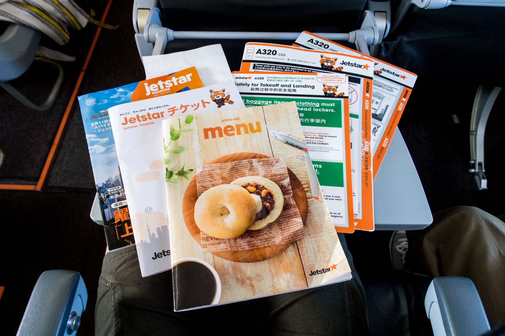 Jetstar In-Flight Magazine