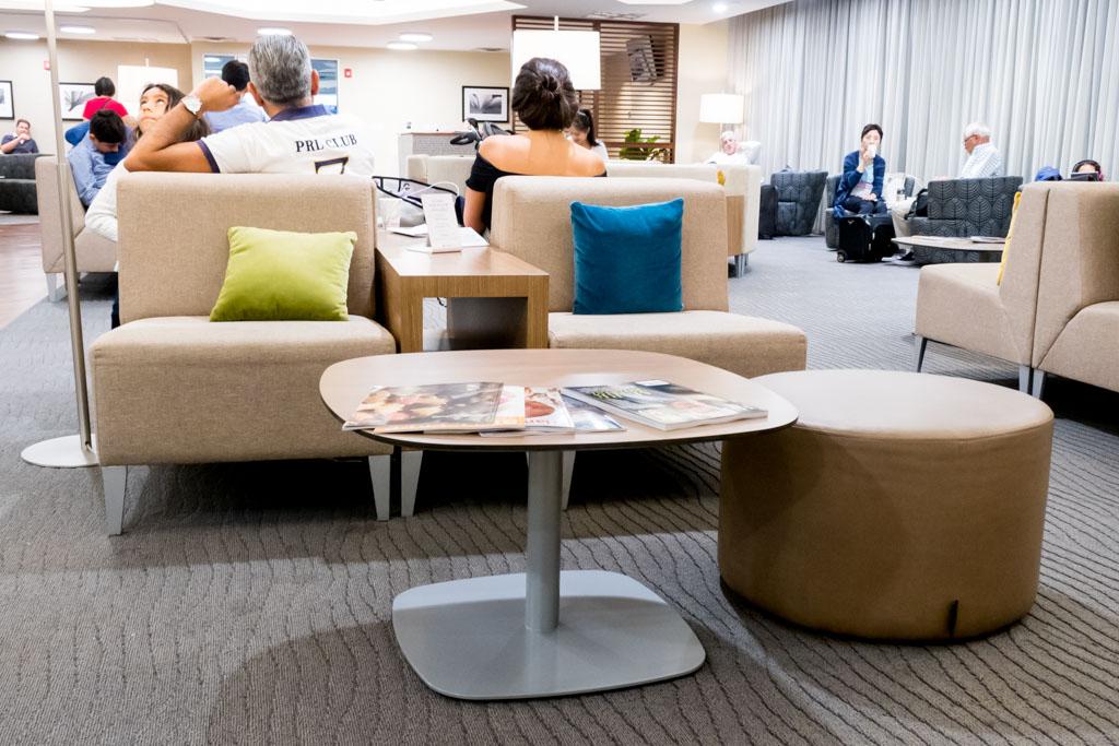 Plumeria Lounge Seating