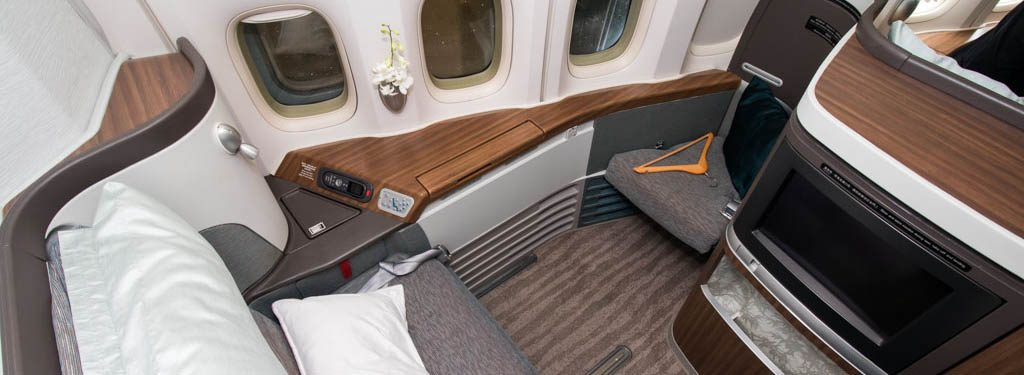 Trip Preview: Europe with a Taste of Cathay Pacific's First Class on the Way Back