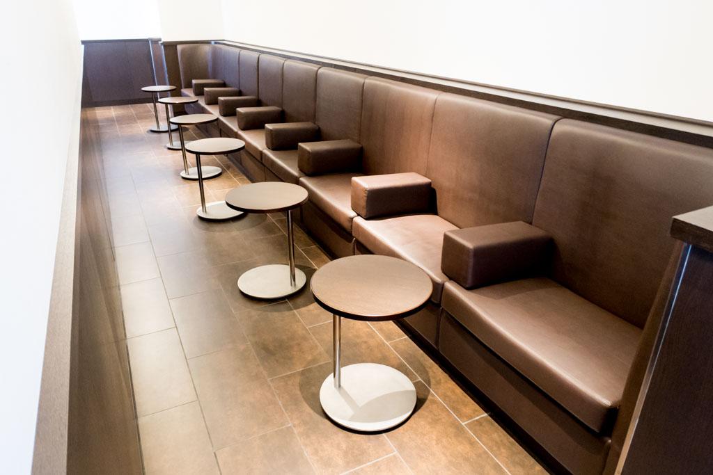 Individual Seating