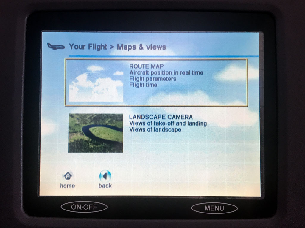 Flight Review: Air France 777-300ER Economy from Paris to Bangkok