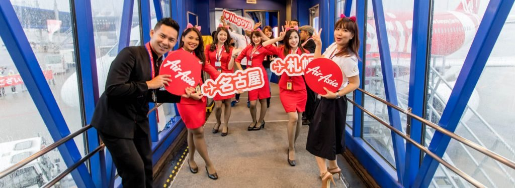 Landed in Sapporo: First Impressions from AirAsia Japan's Inaugural Flight