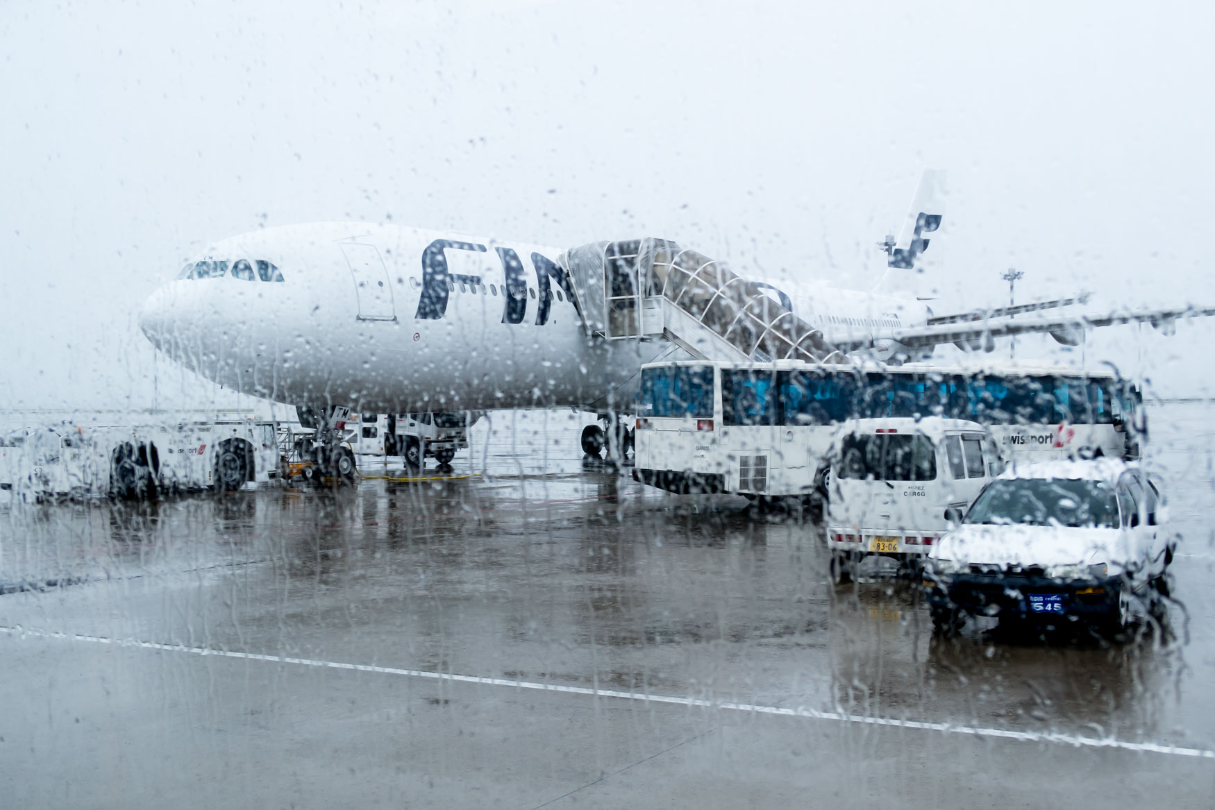 Finnair A330-300