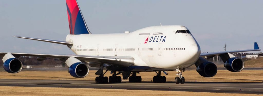 Delta Air Lines and United Airlines 747s Nearing Retirement: The End of the 747 Era in the United States