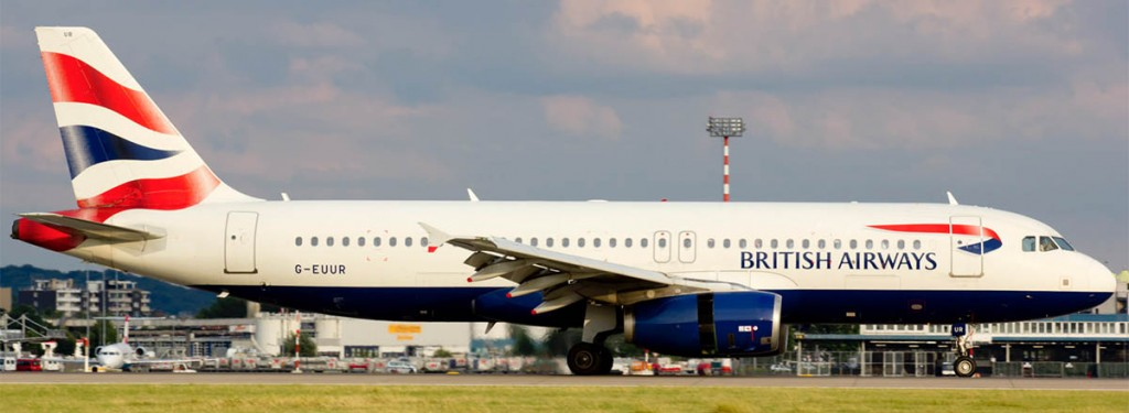 Flying British Airways Domestically within Austria (via London) for Less than Austrian Airlines