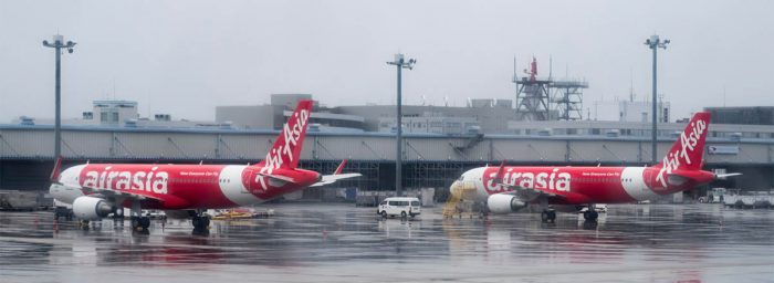 AirAsia Japan Returns on October 29, 2017, with a Nagoya-Sapporo Route