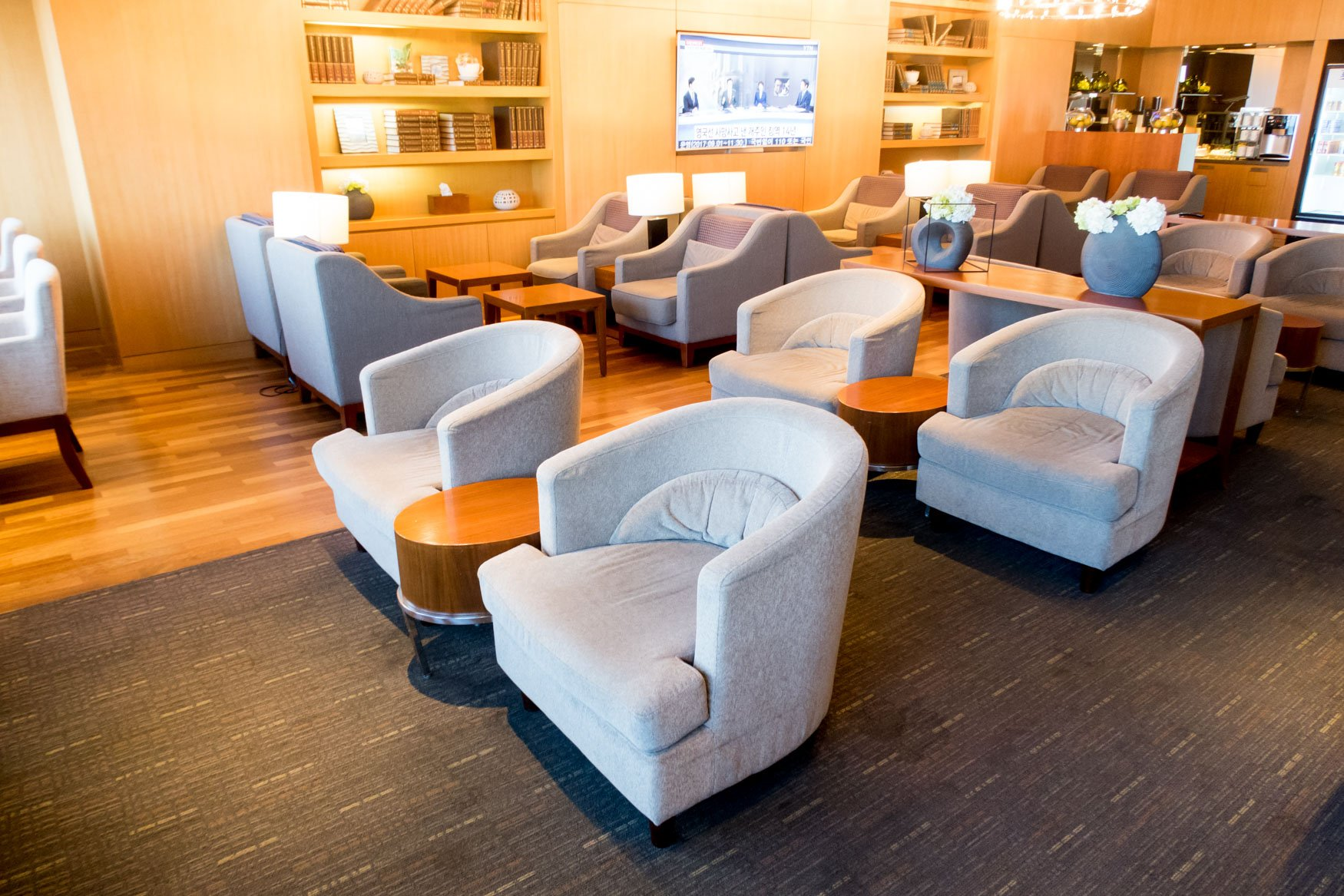 Asiana Lounge Seating