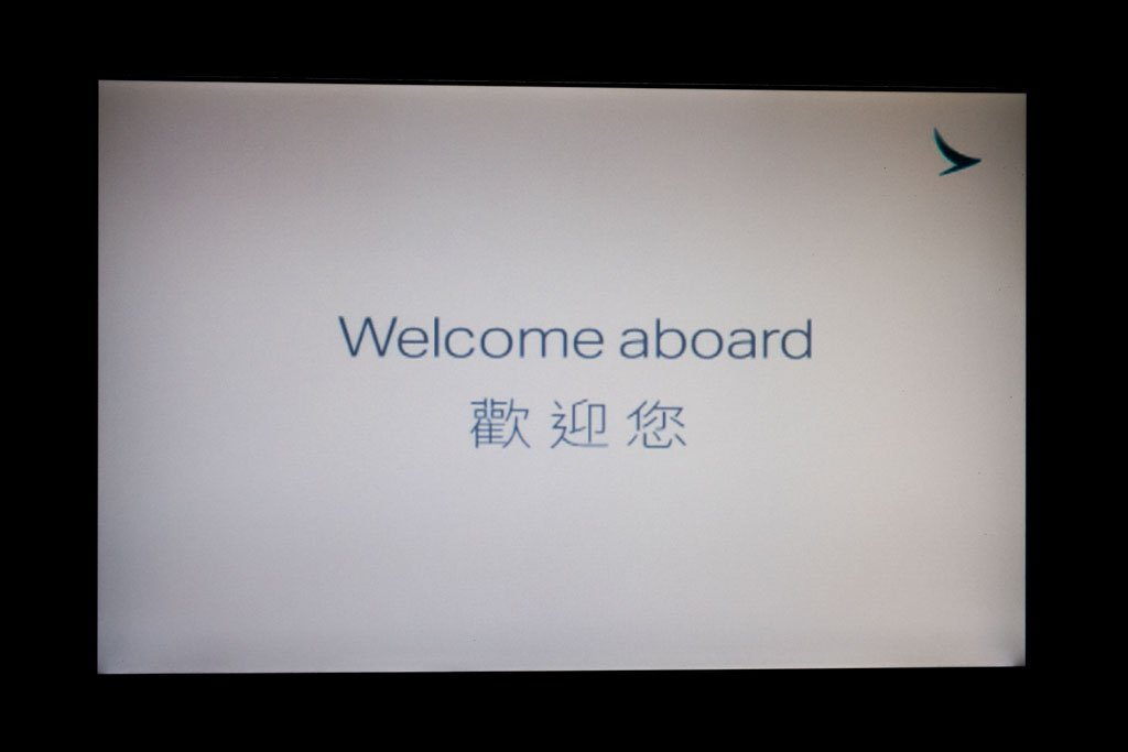 Welcome Onboard