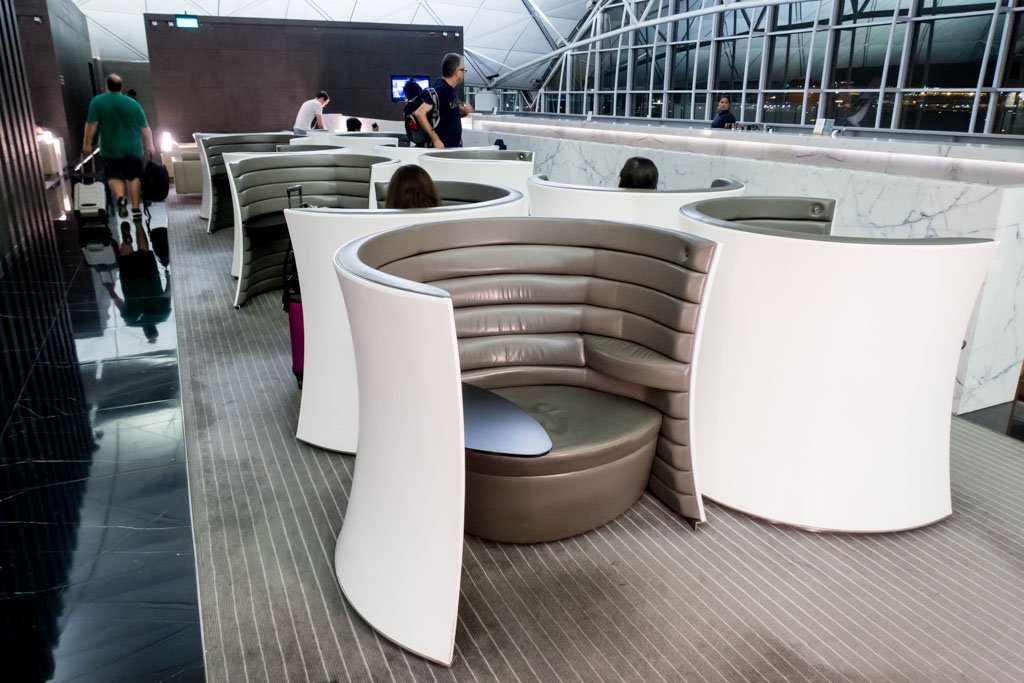 Cathay Solus Chairs