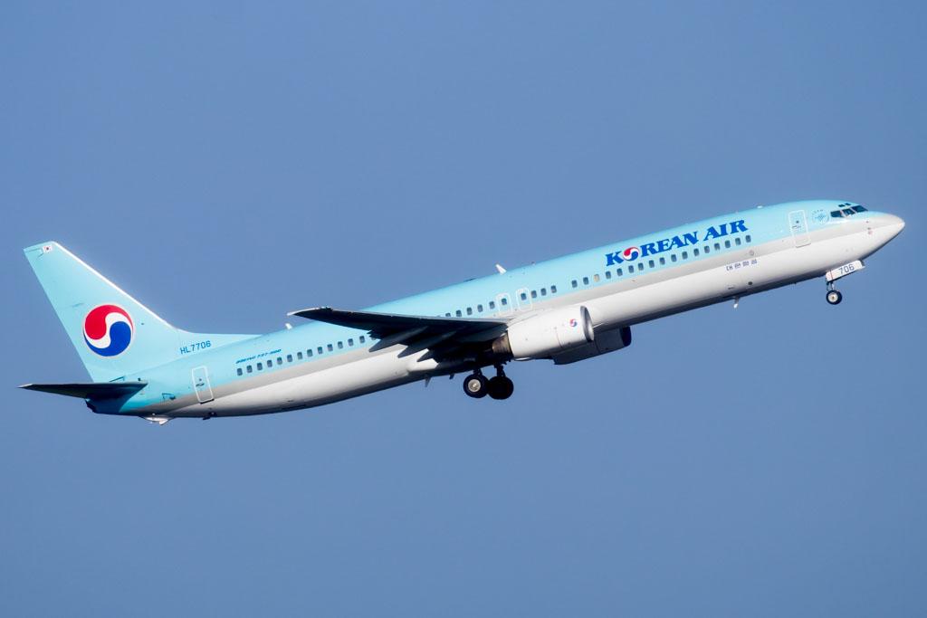 Korean Air A321
