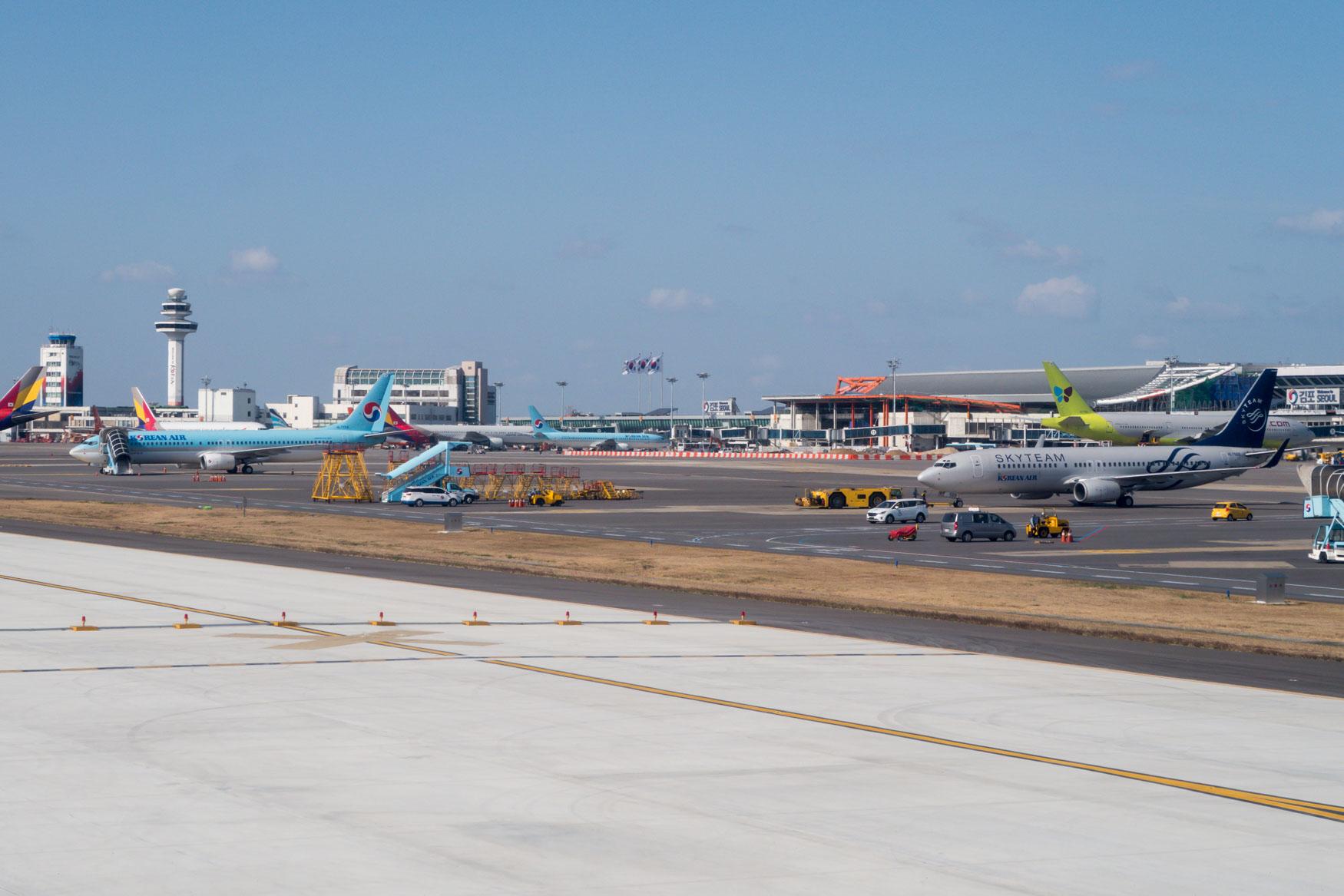 Seoul Gimpo Airport