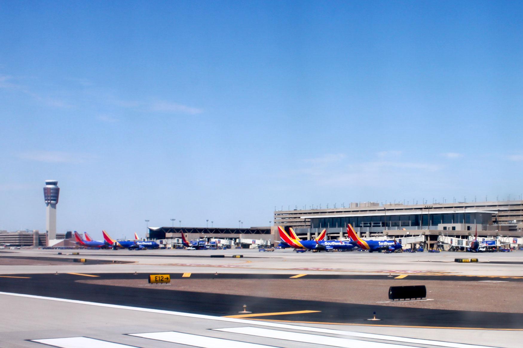 Phoenix Terminal
